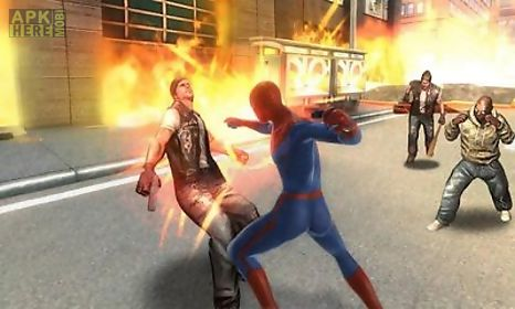 the amazing spider man - Spider Man Gratuit