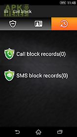 call block [block call or sms]