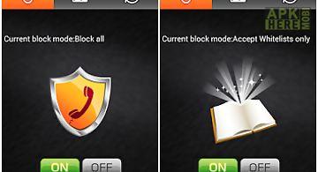 Call block [block call or sms]