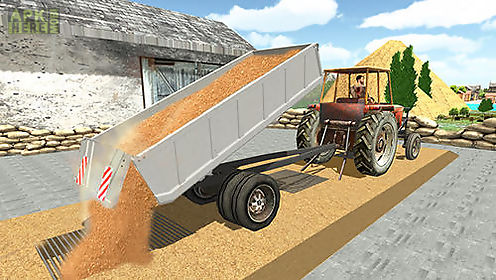 tractor simulator 3d: farm life