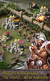 back to war: lost throne