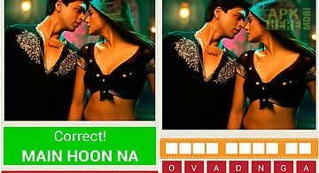 Bollywood movies quiz