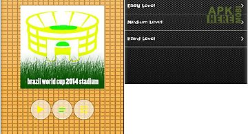 Brazil world cup 2014 stadium pu..