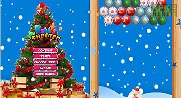 Christmas game crusher