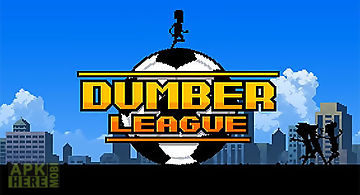 Dumber league