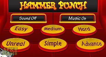 Hammer punch