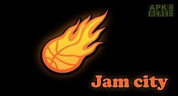 Jam city
