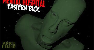 Mental hospital: eastern bloc