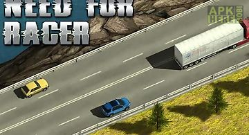 Need for racer