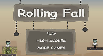 Rolling fall one