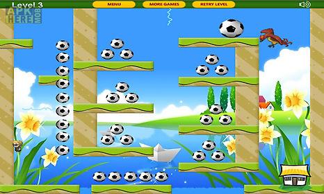 soccer games ii