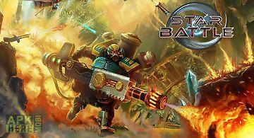 Star battle: clan wars