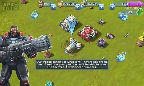 star battle: space war