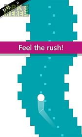 super line rush - fun multiplayer ball racing