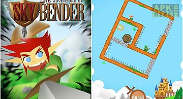 The adventure of skybender