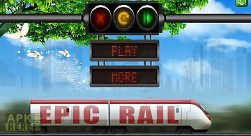 Train conductor iii