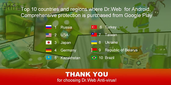 Anti Virus Dr.web Light ...