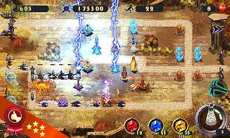 epic defense – the elements