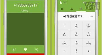 Free phone calls & sms via cfc