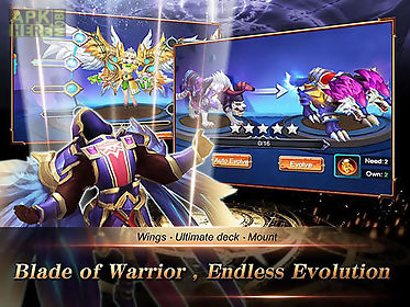 knights saga