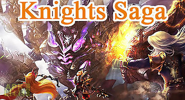 Blood knights for Android free download at Apk Here store