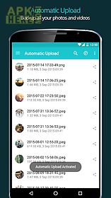 Pcloud: free cloud storage for Android free download at Apk Here