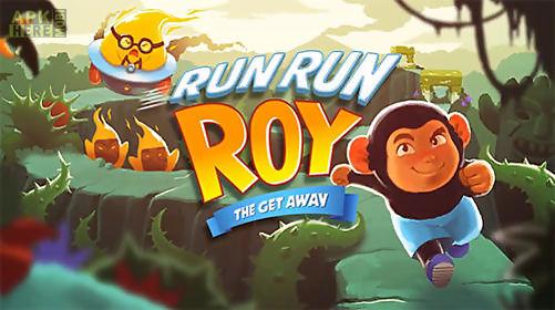run run roy