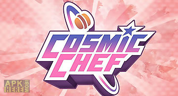 Cosmic chef
