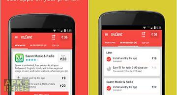 Mcent browser free