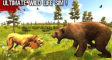Wild life - lion