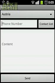 free sms app