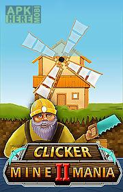 clicker mine mania 2: idle tycoon simulator