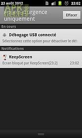 keepscreen (now free)