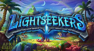 Lightseekers: awakening