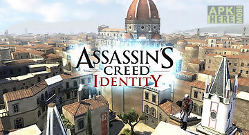 Assassin's creed: identity
