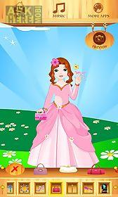 dress up little princess free