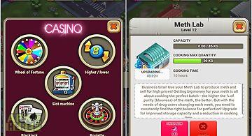 Endlessmafia - mafia browsergame