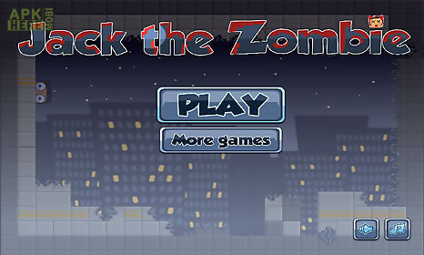 jack zombie