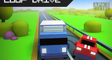 Loop drive: crash race
