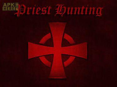 priest hunting