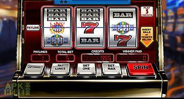 Slots of vegas 2 - casino slot m..
