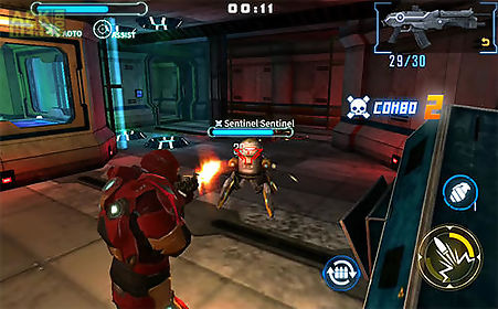 3d overwatch hero 2 space armor 2 for android free download at apk