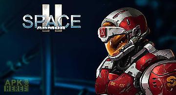 3d overwatch hero 2: space armor..