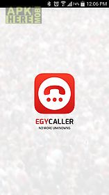 Dalil egypt -caller id for Android free download at Apk Here