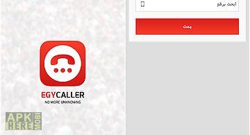 Dalil egypt -caller id