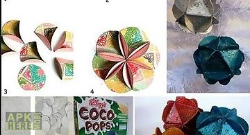 Diy recycled crafts