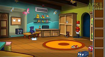 Escape games - toy escape