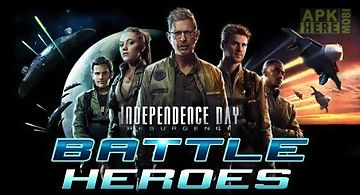 Independence day resurgence: bat..