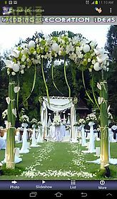 Wedding decoration ideas for android free download at apk here wedding decoration ideas junglespirit Images