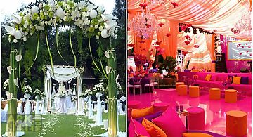 Wedding ideas for android free download at apk here store apkherebi wedding decoration ideas junglespirit Images